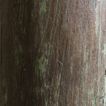 Colonna portacandela