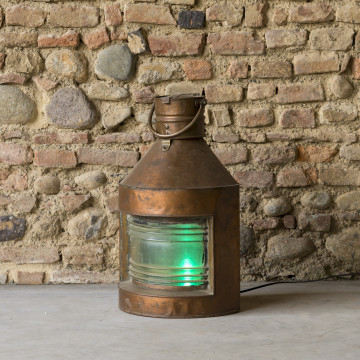 Lanterna industriale